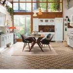 ModernRetro Kitchen